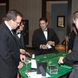 Casino games at Crystal Charity Ball 2016