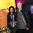17 4130 Geraldina and Scott Wise at Club Berlin Baker Institute party November 2013
