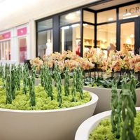 NorthPark Center presents Style Saturday Garden Party