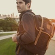 Backpack on Need