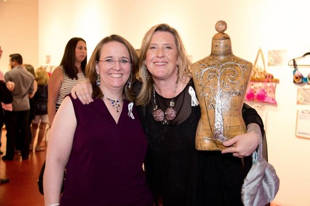 Houston, Brazarre Houston, June 2015, Justine Gaston, Vicki Eaker