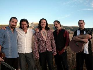 News_Michael D. Clark_concert picks_012910_Del Castillo_band