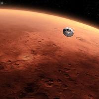 Austin photo: News_Curiosity Landing_Mars