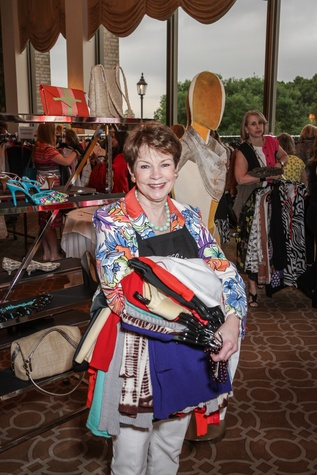 News, Salvation Army Reflections on Style, April 2015, Debbie Leighton