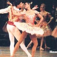 Lauren Anderson - America's Black Ballerina