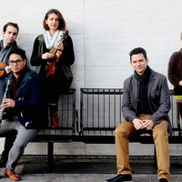 Moores School of Music presents <i>In Search Of</i> – UH AURA Contemporary Ensemble