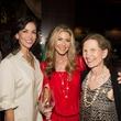 87 Houston Ballet Nutcracker kickoff 2013 Lynn Zeid, Patti Murphy and Sally Miller