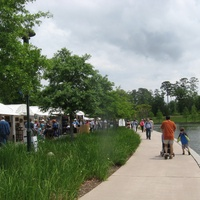 News_Marlo Saucedo_Future of The Woodlands_Town Center_Woodlands Waterway Arts Festival