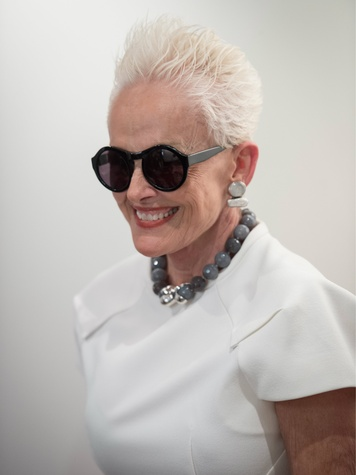 Barbara Daseke, ChandlerxSelima Launch