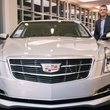News, Shelby, Sewell Cadillac, ATS Coupe, October 2014, Tom D'Angelo