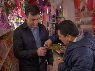 Jimmy Kimmel tequila