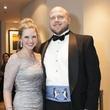 Joanne nabors Matthew decker,Dallas Autumn Ball