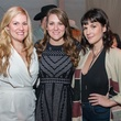 Amber Morgan, Ashton Morgan, Kathlee Akers at Big Texas Party