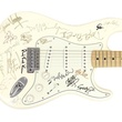 ACL 40th Anniversary Autographed Guitar