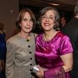 2 7425 Nancy Guinee, left, and Dr. Carmel Dyer at the UT Health Gala November 2014