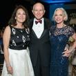 News, Shelby, UNICEF gala, Nov. 2015, Penny Loyd, Dr. Alex Dell, Doreen Pinnell