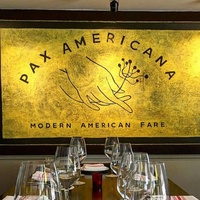 Pax Americana presents Wines from Alexana Winery