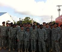 Austin Photo: News_olga_Frontier Days_July 2012_85th Brigade