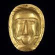 Roads of Arabia MFAH funerary mask