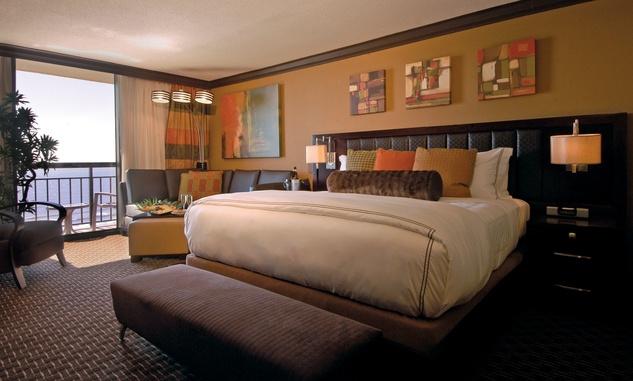 San Luis Resort Spa & Conference Center Galveston
