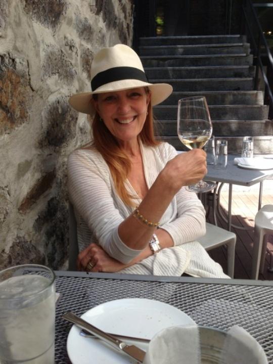News, Gracie Cavnar, summer hats, June 2014