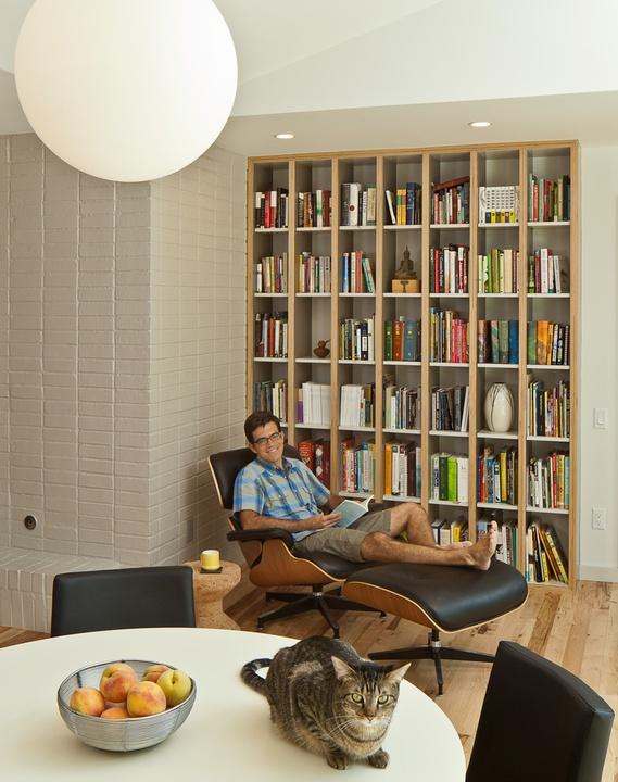 Webber + Studio Architects, Shoal Creek