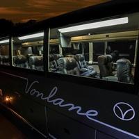 Vonlane bus