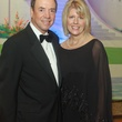 Winter Ball, January 2013, Stan Bunting, Stephani Bunting
