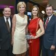 19 Greater Houston Partnership Gala August 2013 Jerald Gibbs, Val Gibbs, Katherine Murphy, Paul Murphy