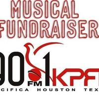 KPFT fundraiser