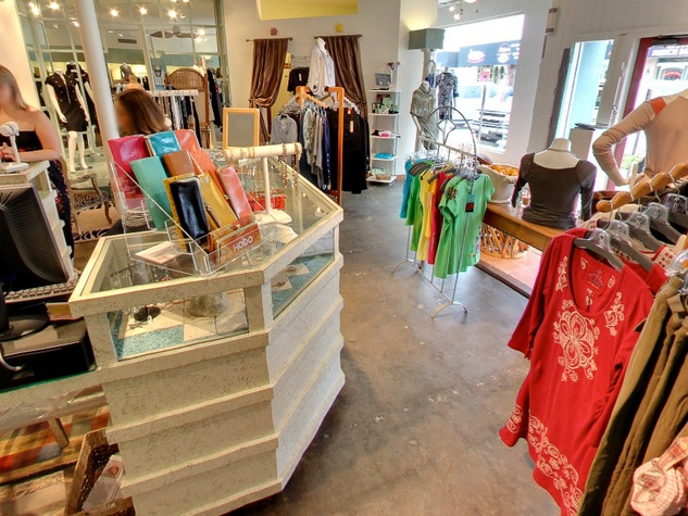 Must-shop Houston boutiques: Break free of the chains to shop ...