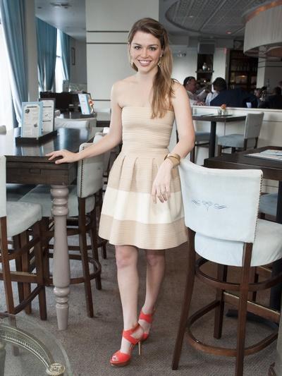 Style File, Brittany Sakowitz, June 2012