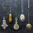 The Distillery jewelry