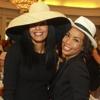 News, Shelby, Hats Off to Mothers, Ursaline Hamilton, Gina Gaston, March 2013
