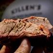Killen's BBQ brisket