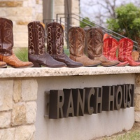Santa Rita Rockin' Ranch Home Tour