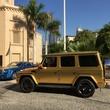 News, Shelby, Dubai, Gold-plated jeep, January 2015