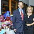 14 Henry and Doe Florsheim at Joyful Toyful December 2013