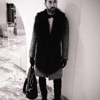 Fady Armanious, Fashion Week fall 2013, February 2013