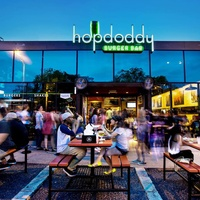 Hopdoddy South Congress