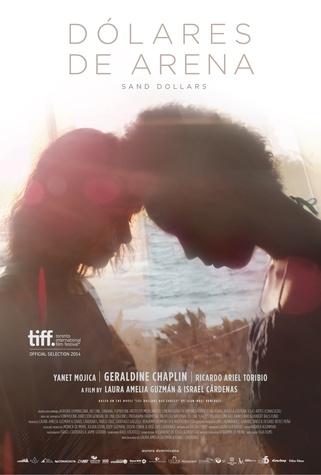 Geraldine Chaplin in Dolares de Arena at Latin Wave Film Festival