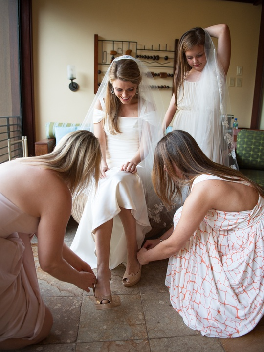 22, Wonderful Weddings, Brittany Sakowitz and Kevin Kushner, February 2013