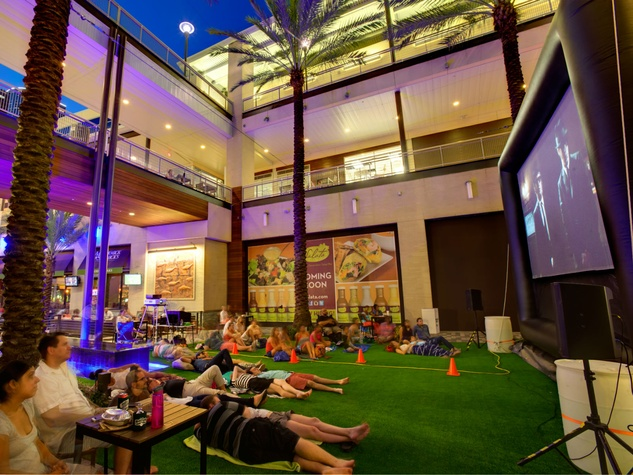 Friday Flicks on the Lawn_GreenStreet