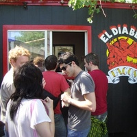 Austin photo: Places_Food_El Diablo Tacos_Exterior