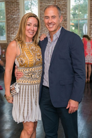News, Shelby, Heart of Fashion, Aug. 2015, Claudia Contreras, Roberto Contreras