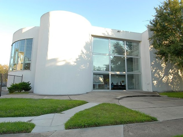 News_Houston Museum of African American Culture_building