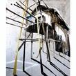 Mie Olise at Barbara Davis Gallery, Crystal Bites of Dust, January 2013, Loading House