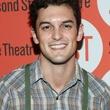 Broadway performer Wesley Taylor