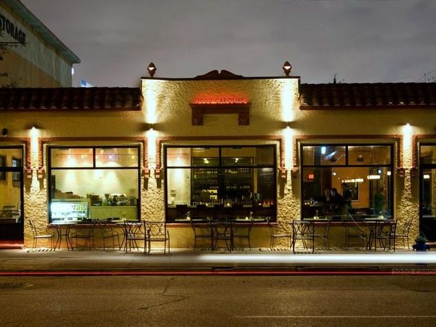 Houston, 13 celsius Recognized Food & Wine Magazine, 13 celsius exterior