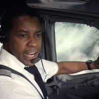 Denzel Washington, Flight